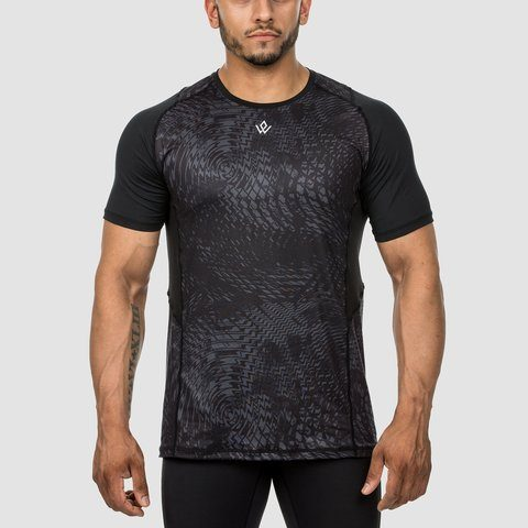 High Performance Gym Tee