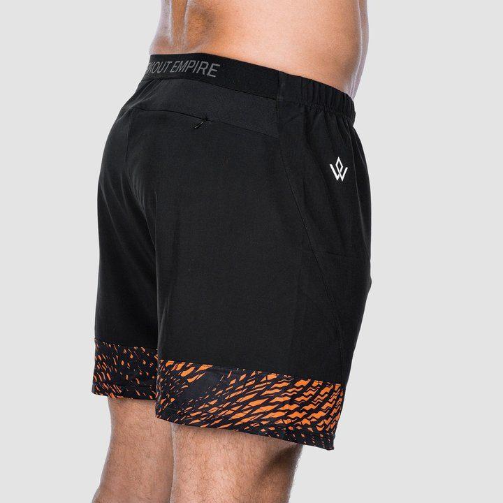High Performance Shorts